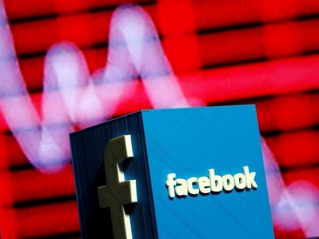 Former Facebook content moderator sues company for giving her PTSD