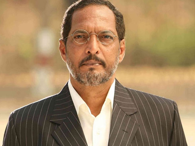 Nana Patekar laughs off sexual harassment allegations by Tanushree Dutta