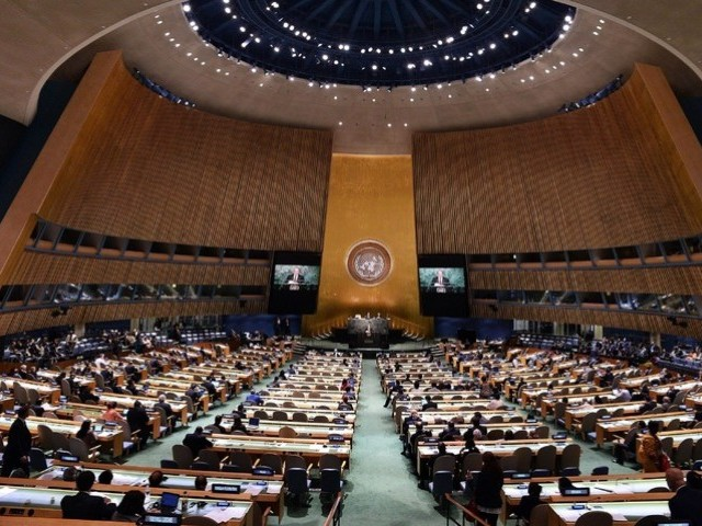 India, Pakistan at United Nations trade blame over failed bid for talks