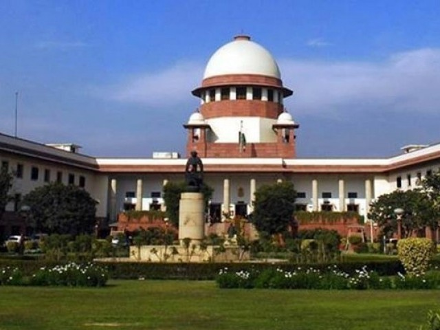 Supreme Court's huge verdict, says adultery is not crime