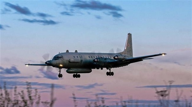 Moscow blames downing of Russian plane near Syria on Israeli