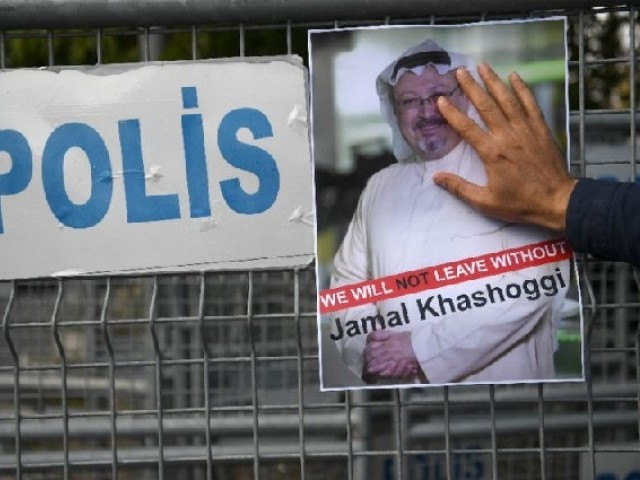 Turkey asks to search Saudi consulate for missing journo