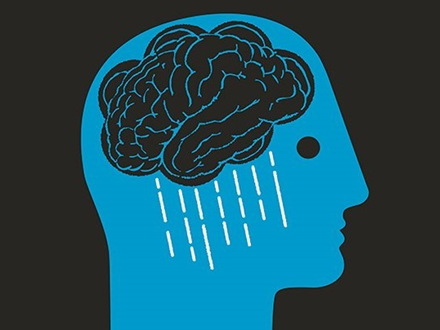 Climate change responsible for depression, anxiety