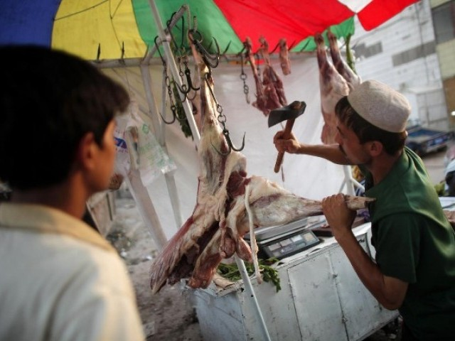 Chinese authorities launch anti-halal campaign