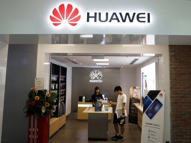 Huawei introduces AI chips for data centres, smart devices