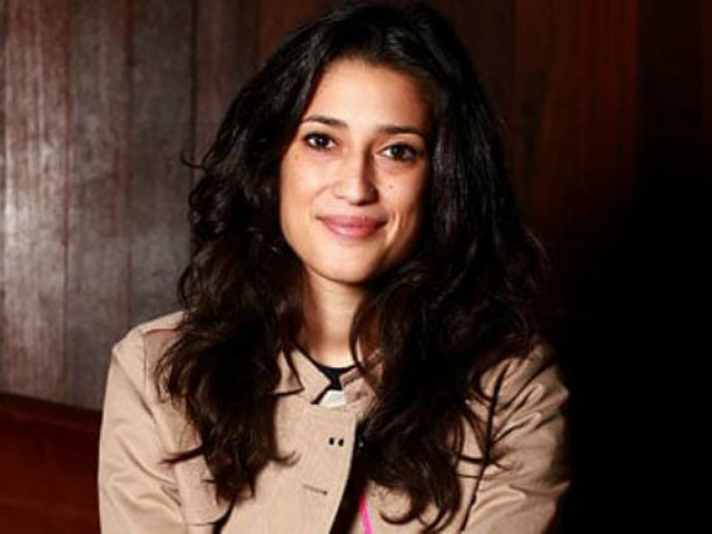 Fatima Bhutto says there's no conversation with women, empowerment of provinces in PTI chief's politics. PHOTO COURTESY: THE GUARDIAN