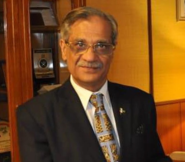 Chief Justice of Pakistan Mian Saqib Nisar. PHOTO:ONLINE