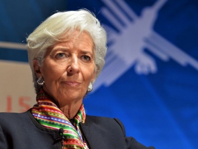 Imf Chief Postpones Middle East Trip With Saudi Stop