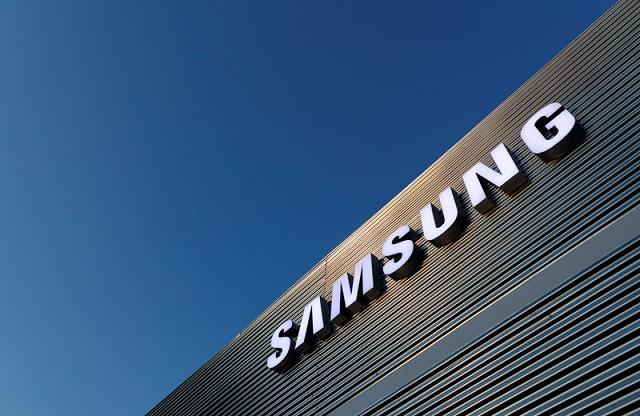 Samsung buys AI tech firm to help with 5G transition
