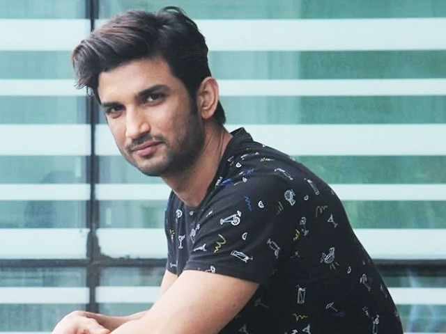 Sushant Singh Rajput denies sexual harassment allegations