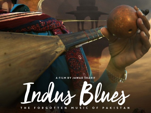 PHOTO: INDUS BLUES