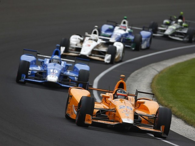 McLaren leave Alonso abandoned after ruling out full IndyCar involvement