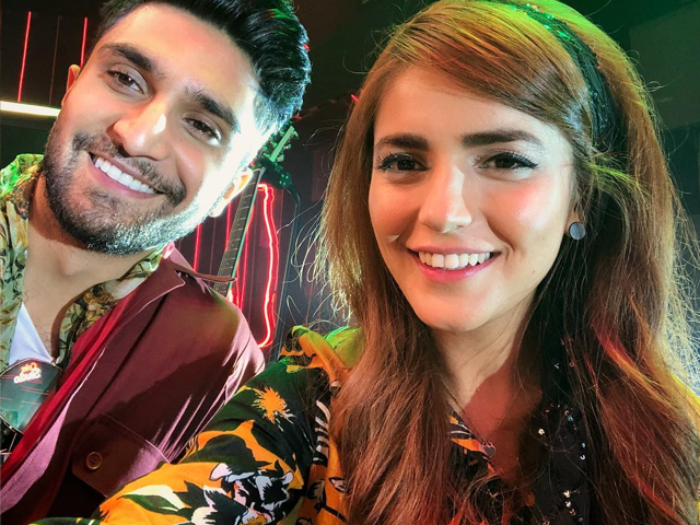 PHOTO: MOMINA MUSTEHSAN/INSTAGRAM