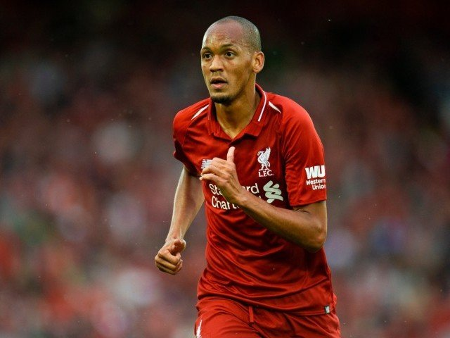 Jurgen Klopp Praises Fabinho & Xherdan Shaqiri After Liverpool Dispatch Red Star Belgrade