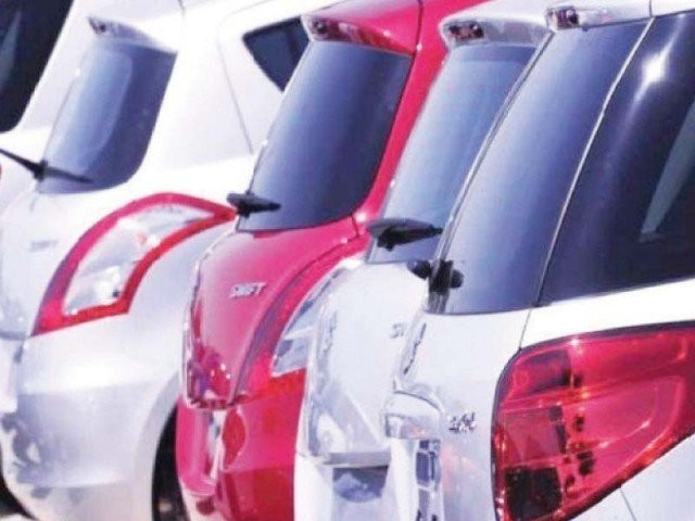 Pak Suzuki Jacks Up Car Prices By Rs40 000 The Express Tribune