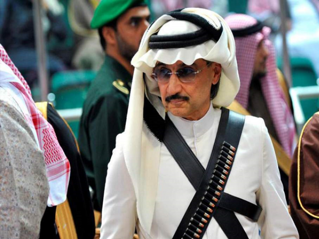 Saudi Arabia frees Prince Khaled bin Talal after months of detention