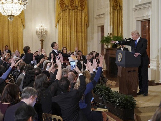 Bill O'Reilly: Trump Has the Right to Pull Acosta Credentials