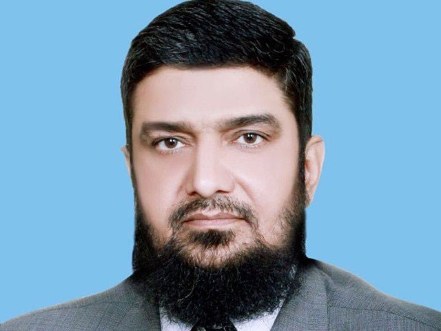 NAB Lahore DG Saleem Shahzad. PHOTO: FILE