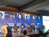 Panel discussion organised by 021Disrupt in Karachi. PHOTO: EXPRESS