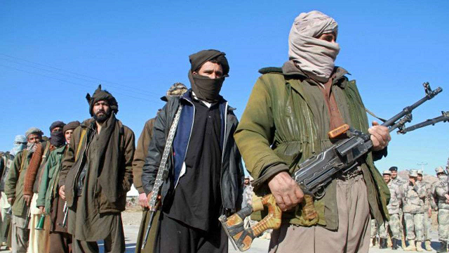 Taliban kill 20 security forces in Ghazni