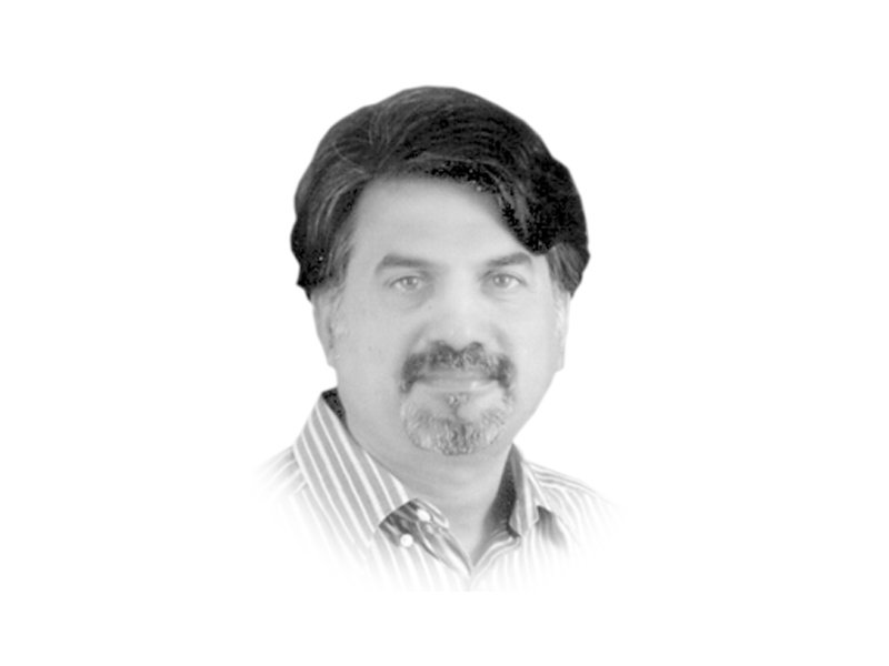 The writer is a member of the faculty of contemporary studies at National Defence University, Islamabad