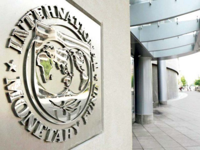 The IMF hinted at further increase in electricity tariffs and a totally free exchange rate regime. PHOTO: FILE