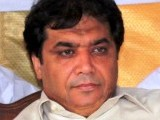 Pakistan Muslim League-Nawaz (PML-N) leader Hanif Abbasi. PHOTO: EXPRESS/FILE