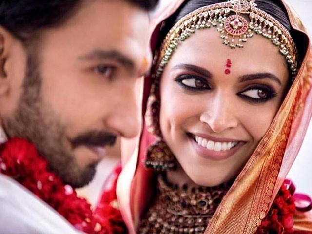 Deepika, Ranveer head to Bengaluru to host wedding reception