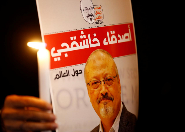 Turkey discusses Khashoggi murder with United Nations chief