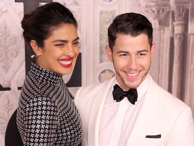 Priyanka Chopra welcomes bae Nick Jonas with romantic post
