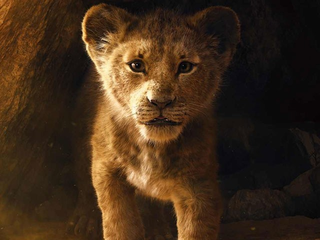 Disney releases first trailer of new Lion King remake
