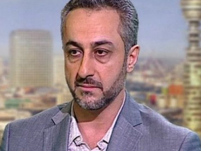HARBIYAR MARRI. PHOTO: FILE