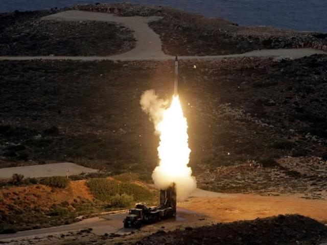 Israel in first Syria strikes since air defence upgrade