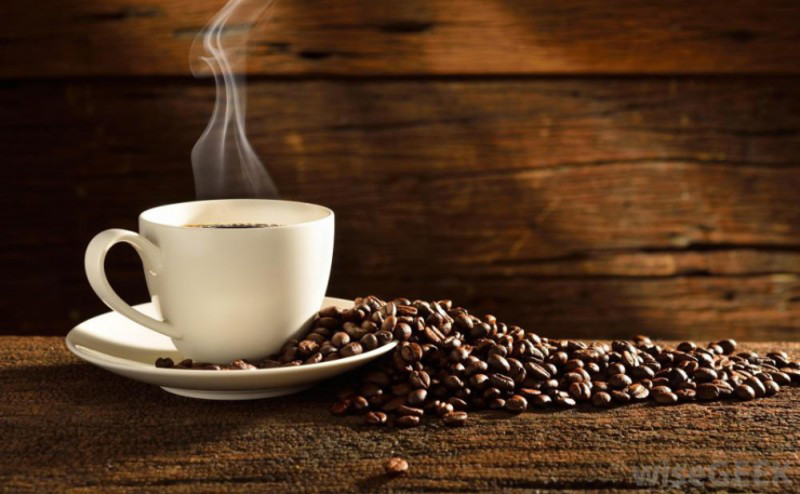 Coffee lovers! Your hot brew has higher antioxidant levels