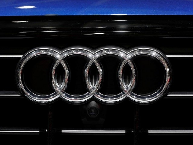 Audi to invest 14 billion euros in e-mobility, self-driving cars