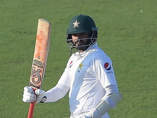 Pakistan vs New Zealand Live Cricket Score 3rd Test Day 4