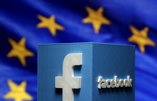 picture-illustration-of-3d-printed-facebook-logo-in-front-of-eu-logo-2-2