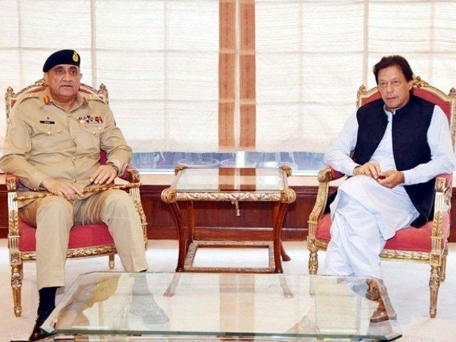 Anti-terrorism operations, internal and external security of the country is also focused at PM House meeting. PHOTO: FILE