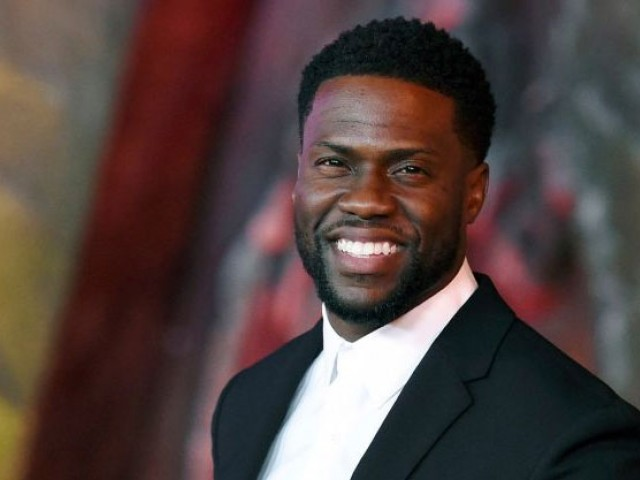 Kevin Hart steps down as Oscars host after old homophobic comments resurface