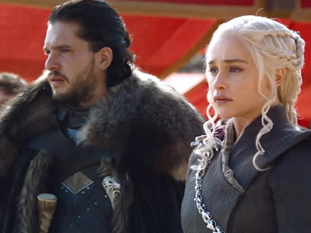 'Game of Thrones' Season 8 Teaser Sees Ice Meeting Fire