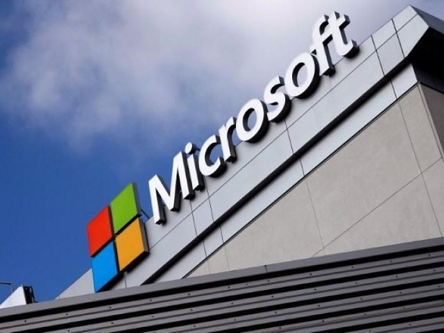 Microsoft pushes for regulation of facial recognition technology