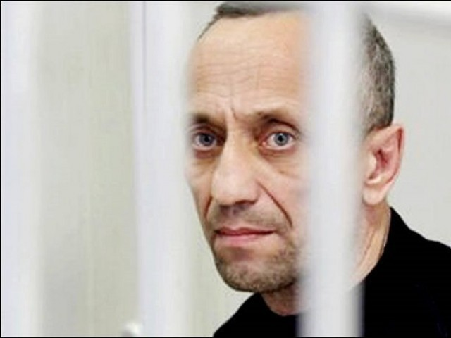Russian serial killer Mikhail Popkov found guilty of another 56 murders