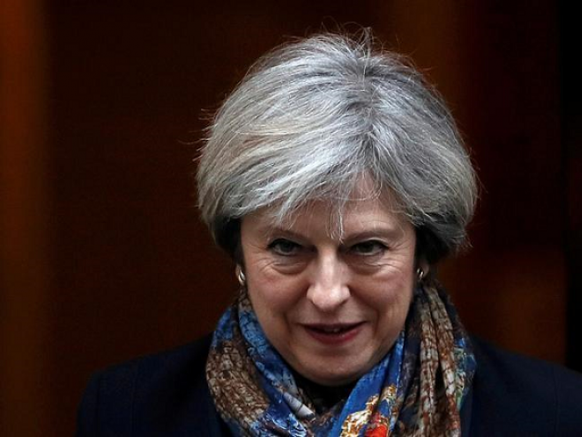 UK's May wins party no-confidence vote, but troubles remain