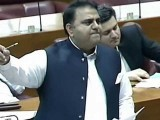 Information Minister Fawad Chaudhry. PHOTO: EXPRESS