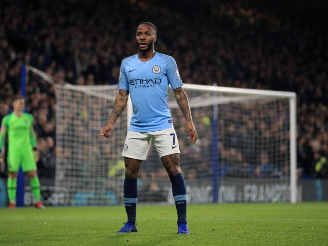 Man City's Raheem Sterling says media coverage fuels racism