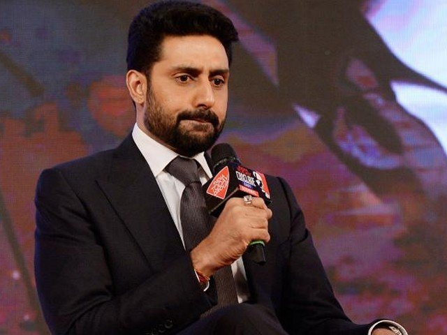 Abhishek explains why Bollywood stars served food at the Ambani wedding
