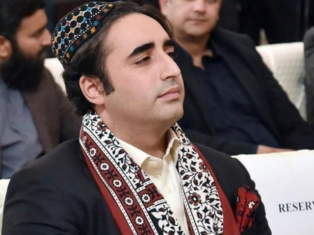 Bilawal Bhutto Zardari. PHOTO: INSTAGRAM/ BBZ