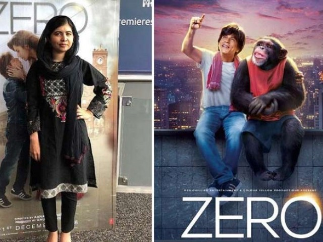 Zero: Shah Rukh Khan`s film witnesses a dip in collections