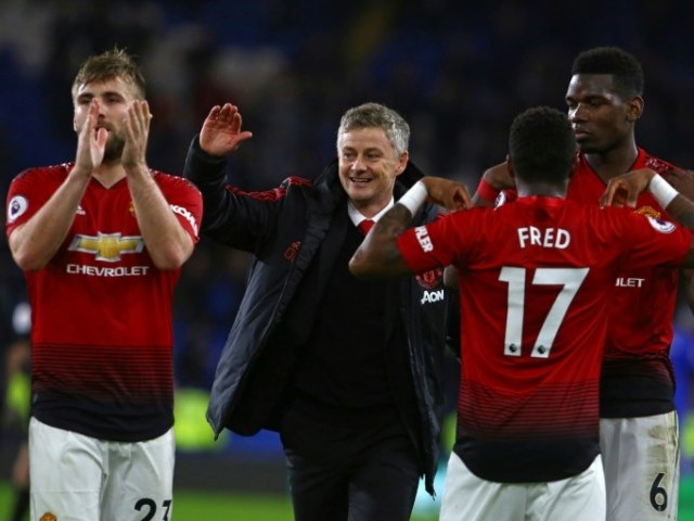 Four finish should be Shaw thing for Manchester United, insists defender