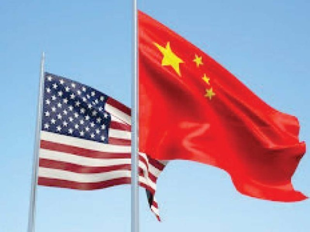 China-United States head for trade negotiation, signs ending trade war
